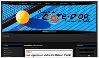 Site du CD21 TT