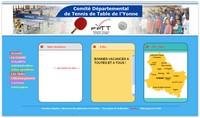Site du CD89 TT