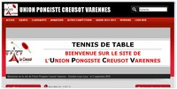 Site de l'UPCV